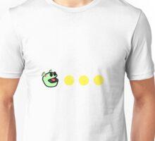 Nanalan Pac-Man Parody Unisex T-Shirt