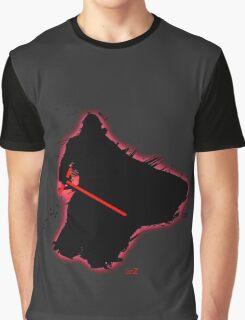 Knight dark side Graphic T-Shirt