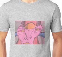 watt yo mean pea brain Unisex T-Shirt