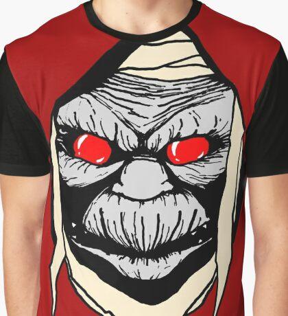 Mumm Ra Graphic T-Shirt