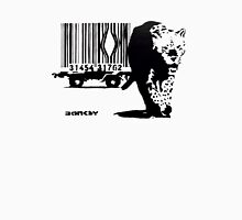 BANKSY - BARCODE Unisex T-Shirt