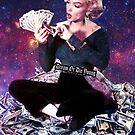Marilyn  DODY by Tiffany O 2125DODY