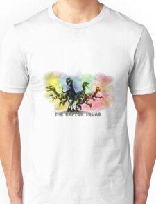 Jurassic World - Raptor Squad Unisex T-Shirt