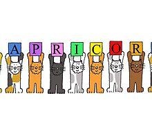 Capricorn Birthday Cats by KateTaylor