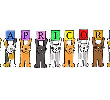 Capricorn Birthday Cats by KateTaylor