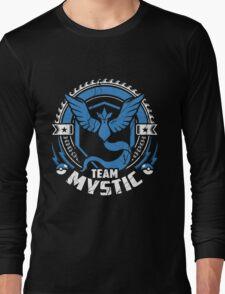Pokemon Go team Mystic  Long Sleeve T-Shirt