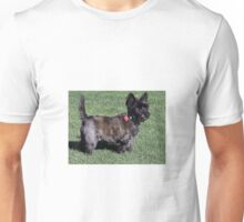 SWEETPEE THE CAIRN TERRIER AKA TOTO Unisex T-Shirt