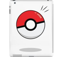 Pokemon Go Ball  iPad Case/Skin