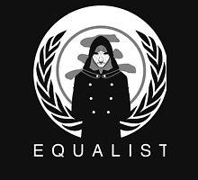 Equalist Revolt Unisex T-Shirt