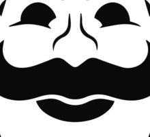 Fsociety Mask Mr. Robot  Sticker