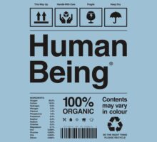 Human Being® Kids Tee