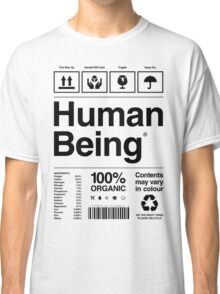 Human Being® Classic T-Shirt
