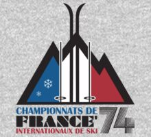 Championnats De France by Kim Collins