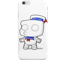 Stay Chibi iPhone Case/Skin