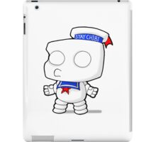 Stay Chibi iPad Case/Skin