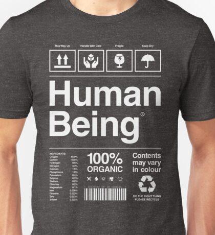 Human Being® | Alternate Unisex T-Shirt