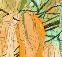 Foliage - 2012 Sticker