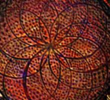HELIANTHUS Sticker