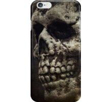 Empty Heads iPhone Case/Skin