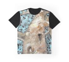 The Aleppo Tree - 2012 Graphic T-Shirt