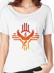 Team Valor New Mexico Women's Relaxed Fit T-Shirt