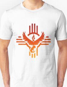 Team Valor New Mexico Unisex T-Shirt
