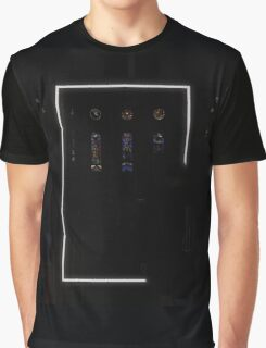 Rectangle No. 7 Graphic T-Shirt