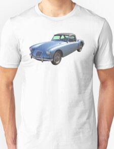 MG Convertible Sports Car T-Shirt