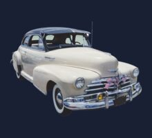 1948 Chevrolet Fleetmaster Antique Car Kids Clothes