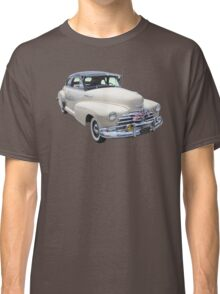 1948 Chevrolet Fleetmaster Antique Car Classic T-Shirt