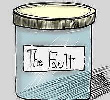 The Fault in our jars by SethM