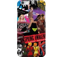 Musical Madess iPhone Case/Skin