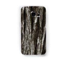 Deep Wood Samsung Galaxy Case/Skin