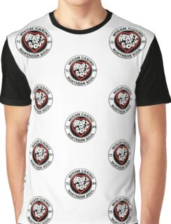 Northern Soul Wigan casino Graphic T-Shirt