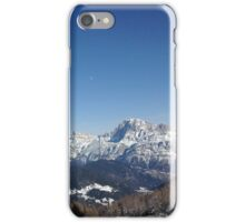~ Italian Mountains ~ iPhone Case/Skin