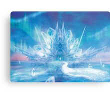 Ice Queen (Only 50!) Metal Print