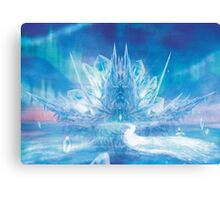 Ice Queen (Only 50!) Canvas Print
