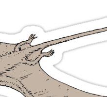 Rhamphorhynchus Sticker