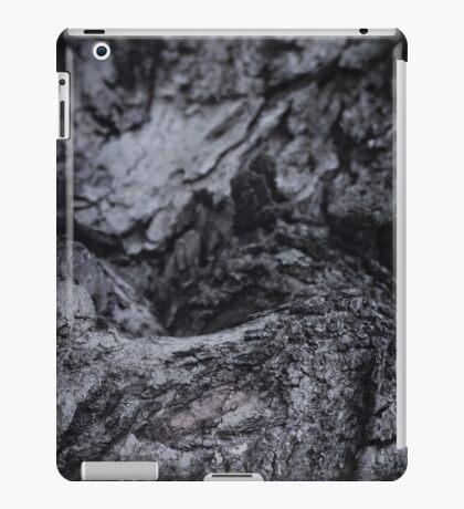 Fantasy World Born In Wood iPad Case/Skin
