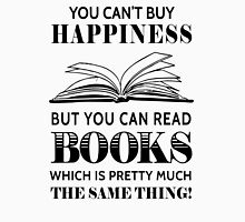 You Can Read Books Shirts Unisex T-Shirt