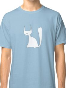The cat Classic T-Shirt