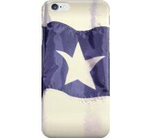 Banner Star iPhone Case/Skin