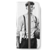 Manuel Neuer iPhone Wallet/Case/Skin