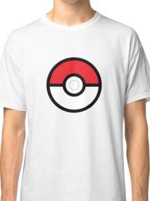 Pokéball Classic T-Shirt