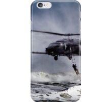 Rescue Chopper iPhone Case/Skin