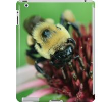 Busy Guy iPad Case/Skin
