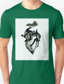 Island 4 of Set 2 Unisex T-Shirt