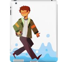 Lance - Voltron Legendary Defender iPad Case/Skin