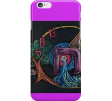 CHET - 8 - Gateway of Life iPhone Case/Skin