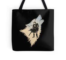 Game of Thrones Jon Snow Tote Bag